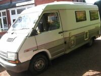 all motorhomes and camper vans wanted nationwide cash buyer