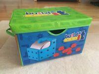 LEGO STORAGE BOX/PLAY MAT