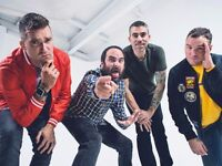 Tickets to New Found Glory in Oxford
