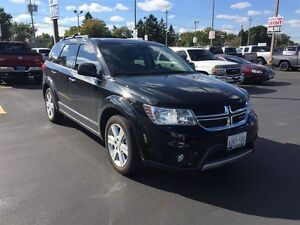 2016 Dodge Journey R/T - WE FINANCE GOOD AND BAD CREDIT Windsor Region Ontario image 2