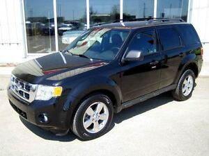 2011 Ford Escape XLT 4x4