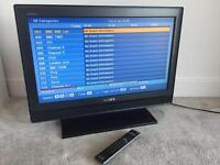 Sony Bravia LCD 26 inch Digital TV