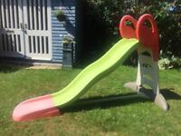 Smoby kids slide