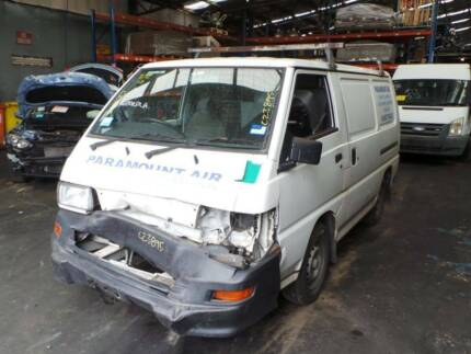 MITSUBISHI L300 TRANS/GEARBOX MANUAL, 09/94- (C23895) Lansvale Liverpool Area Preview