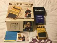 Digitec Eric Clapton pedal