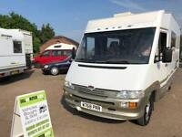 Motorhomes and campers required same day collection service! Cash paid!