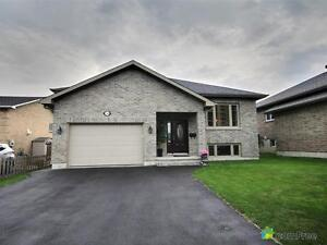 $327,900 - Raised Bungalow for sale in Cornwall