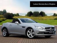Mercedes-Benz SLK SLK250 CDI BLUEEFFICIENCY (silver) 2014-03-31