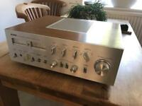 YAMAHA CA-1010 Class A, stunning condition & boxed, serviced.