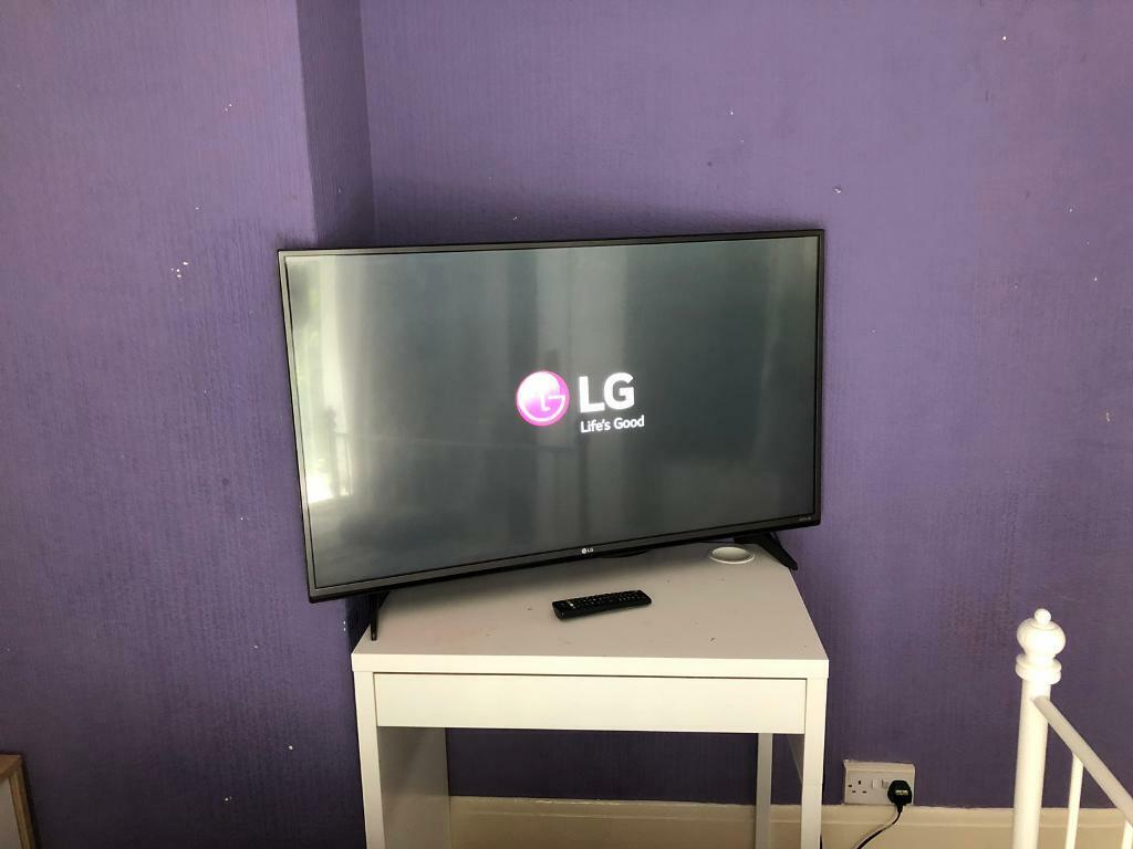 42in LG LCD TV | in Whitefield, Manchester | Gumtree