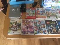 Wii bundle Sold