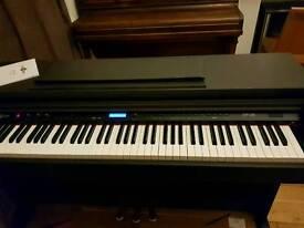 DP20 Digital piano Gear4music