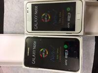 Samsung Galaxy Note 1,Unlocked,Brand New,With Warranty