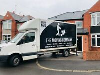 5/5⭐️SHEFFIELD MAN AND VAN. 0 CONTACT HOUSE MOVES, REMOVALS AND CLEARANCES!
