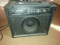 2 lovely bass amplifiers £45 for pair