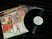 MINI-POPS VINYL ALBUM