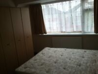 Duoble room to let Hayes (near Heathrow)