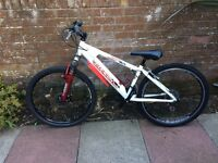 Boys Saracen Buzz Bike