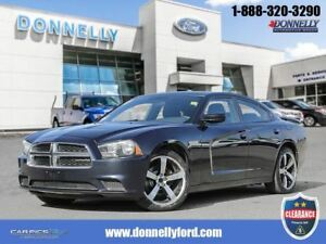2011 Dodge Charger -