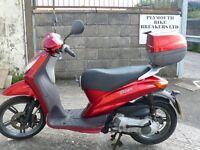 Peugeot Looxor 150cc