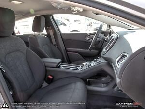 2016 Chrysler 200   LIMITED   X COMPANY DEMO   8.4 TOUCHSCREEN   Cambridge Kitchener Area image 18
