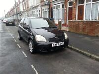 Toyota Yaris t3 1.0ltr 2004 Bargain Priced!
