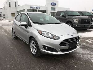 2015 Ford Fiesta SE - BLUETOOTH, USB