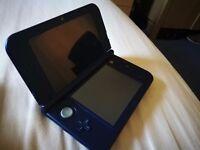 Nintendo NEW 3DS XL + Games bundle