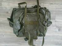 Army Satchel Bags