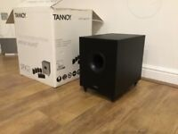 Tannoy SFX5.1 Sub Woofer - Excellent condition