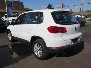 2015 Volkswagen Tiguan S Cambridge Kitchener Area image 7