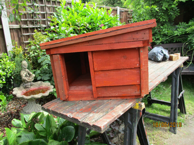 Small Animal Shelter for sale  Norwich, Norfolk
