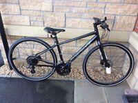 Ladies specialized vita hybrid bike