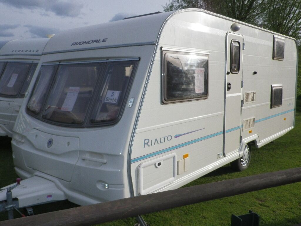 Wonderful Used Caravans For Sale In HEREFORDSHIRE On Auto Trader Caravans