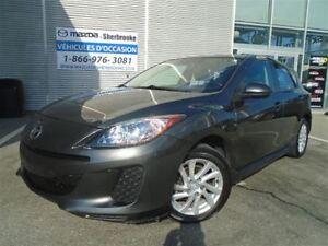 2012 Mazda MAZDA3 GS SPORT SKYACTIV  CLIMATISEUR