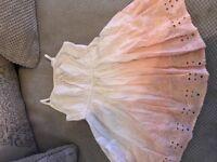 Beautiful girls summer dress 12/18 months