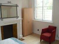 Double Rooms Available in House with Garden in Cricklewood