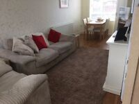 Home swap 3 bed House Ashford Middlesex to 2 bed Bournemouth area