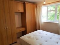 Double Room to Let in Shared House. Bills, Wifi, Washing Machine, Dryer & Cleaning Included