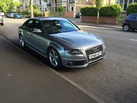 Audi A4 1.8 TFSI S-LINE ( timing chain )