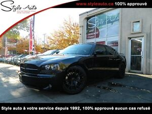 2010 Dodge Charger R/T CUIR TOIT NAV