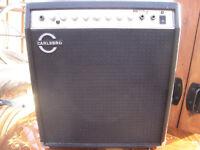Carlsbro Kickstart 35 electric Guitar Amplifier.