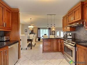 382 000$ - Bungalow à vendre à Alma Lac-Saint-Jean Saguenay-Lac-Saint-Jean image 4
