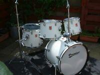 Premier Drum Kit (Shell Pack)