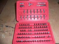 6 Sets of Clarke Workshop Tools