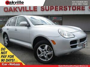 2006 Porsche Cayenne S | 4.5L V8 | ** AS-IS SPECIAL** | SUNROOF
