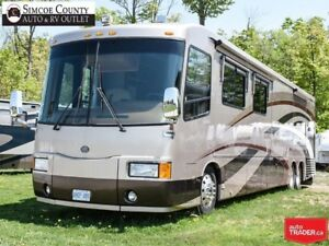 2004 Travel Supreme SELECT -