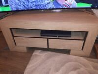 3 MATCHING LIVINGROOM/BEDROOM CABINETS, 1tv1lamp1book/photo cabinet