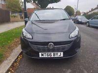 Vauxhall Corsa 1.4 i ecoFLEX Sting Hatchback 3dr ULTRA LOW MILEAGE, ALMOST NEW