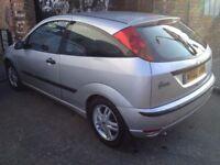 ford focus 1.8 diesel